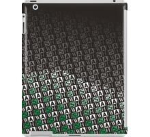 Colville Washington iPad Case/Skin