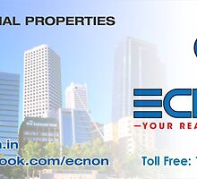 ECNON-Your Realty Canvas : Commercial Properties in Delhi NCR by ecnon