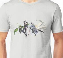 Owari no Seraph Unisex T-Shirt
