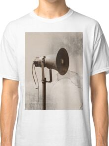 Can you hear me..... Classic T-Shirt