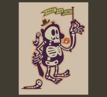 Make no bones T-Shirt