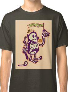 Make no bones Classic T-Shirt
