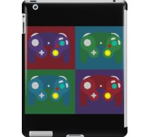 4 Players iPad Case/Skin