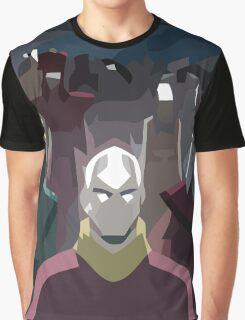 Just Yesterdays Avatar Graphic T-Shirt
