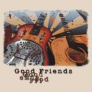 Good Friends by Tom Godfrey