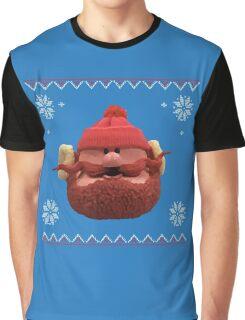 Yukon Cornelius Graphic T-Shirt