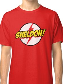 Sheldon Classic T-Shirt