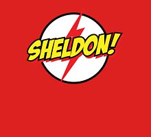 Sheldon Unisex T-Shirt