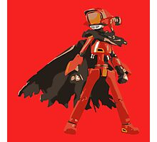 Pirate King Canti Photographic Print