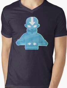 The Boy in the Iceburg Mens V-Neck T-Shirt