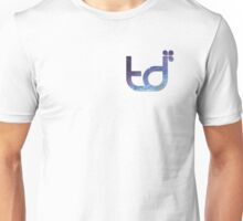 td Cosmic Icon Unisex T-Shirt