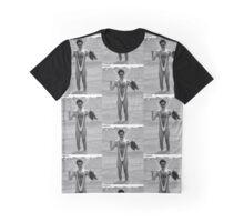 VNDERFIFTY BRINGING SEXY BACK ( BORAT ) Graphic T-Shirt