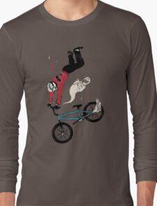 Handle Banshee Long Sleeve T-Shirt