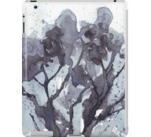 ... a life-long love affair with Nature iPad Case/Skin