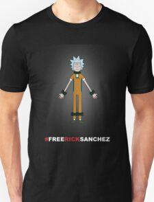 FREE RICK SANCHEZ T-Shirt
