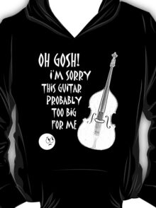 Cool Cartoon Oh gosh! T-Shirt