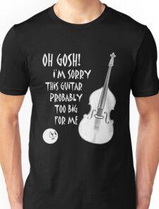 Cool Cartoon Oh gosh! Unisex T-Shirt