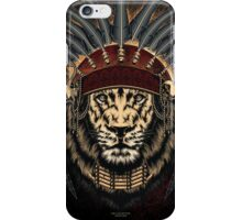 Lord of Geronimo iPhone Case/Skin