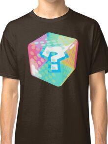 Mario Kart Item Block Classic T-Shirt