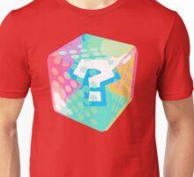 Mario Kart Item Block Unisex T-Shirt