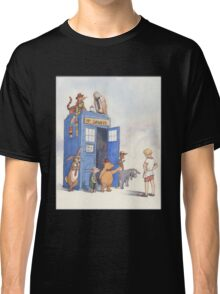 Doctor Pooh Classic T-Shirt