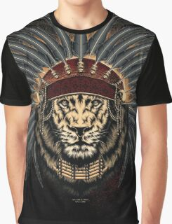 Lord of Geronimo Graphic T-Shirt