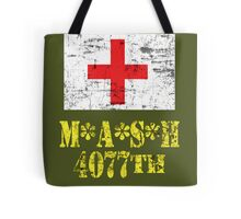 Property Of Mash 4077th Tote Bag