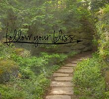 Follow Your Bliss by Marilyn Cornwell