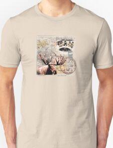 white water T-Shirt