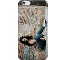 BAFS Majo&Naty 25 iPhone Case/Skin
