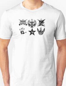 Modern Warfare 2 Factions T-Shirt