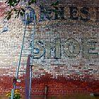 Ladder by cyasick