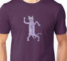 Felix the cat wants to samba Unisex T-Shirt