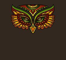 Autumn Owl Unisex T-Shirt