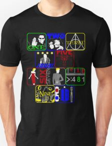 The Geek Primer T-Shirt