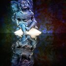 Faerie Dreams by Keri Harrish
