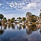 Life in Ft. Lauderdale by Adam Northam