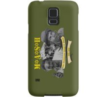 M*A*S*H: The Traveling Medical Show Samsung Galaxy Case/Skin