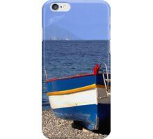 Stromboli, Lipari iPhone Case/Skin