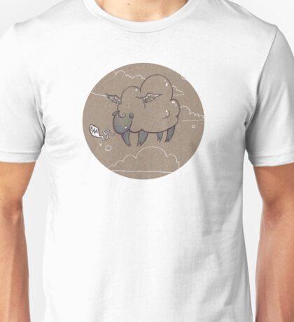 Baaa Unisex T-Shirt