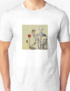 Incesticide Unisex T-Shirt