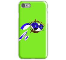 Los Flys iPhone Case/Skin