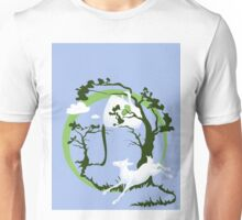Wanna Cup? Unisex T-Shirt