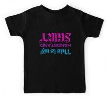 Gymnastics - This Is My Handstand Shirt Kids Tee