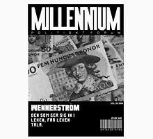 Millennium Unisex T-Shirt
