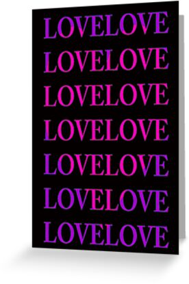 purple/pink love heart by dedmanshootn