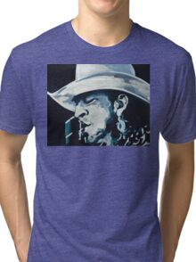 SRV Tri-blend T-Shirt