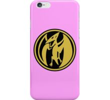 Pterodactyl Coin  iPhone Case/Skin