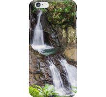 Rockpools Waterfall iPhone Case/Skin