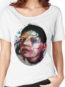 Suffocate Women's Relaxed Fit T-Shirt
